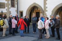 Im Hof der Götzenburg2
