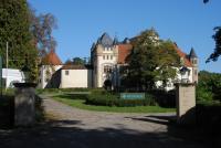 Die Götzenburg