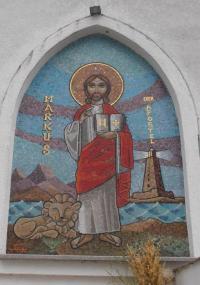 Mosaik rechts